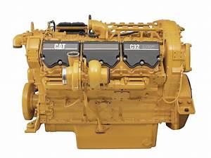 July 2013 Industrial Power Monster Hauler Cat C32 Acert