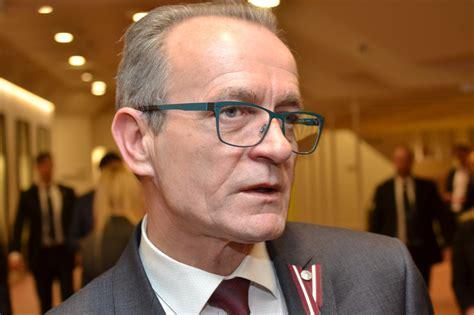 Ministrs cer jaunu cietumu Liepājā atklāt 2019.gadā ...