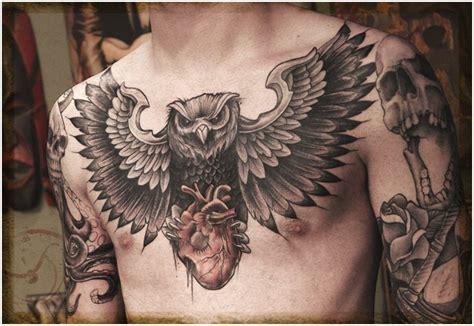 Tatouage Chouette  Tattoome  Le Meilleur Du Tatouage