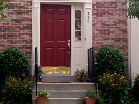 front doors best door color for selling a house