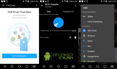 android gallery app best gallery apps for android 2017 android crush