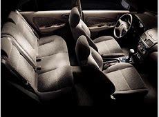 2002 Nissan Sentra Interior Picture Pic Image