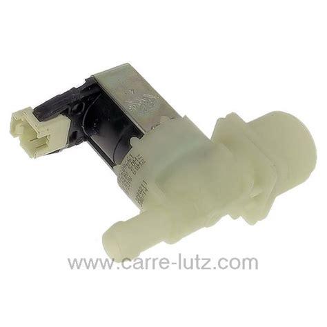 electrovanne whirlpool lave linge electrovanne 1 voie de lave vaisselle laden whirlpool 480140102032 pi 232 ces d 233 tach 233 es