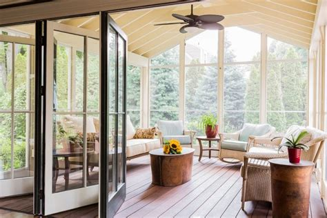 Sunroom Ideas by 75 Awesome Sunroom Design Ideas Digsdigs