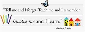 Learning Should... Education Development Quotes