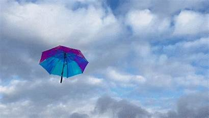 Umbrella Flying Smart Unforgettable Psfk Behind Mp4