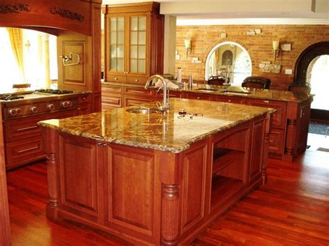 Kitchen Ideas With Oak Cabinets by Bloombety Country Kitchen Color Ideas With Oak Cabinets