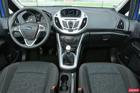 2018 ford bmax car release date and review 2018