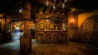 Jackson Tn Furniture by Hobbit Themed Green Dragon Pub Opened In Hobbiton Near