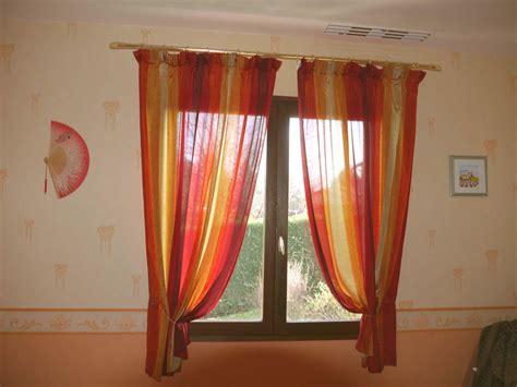 rideau de fenetre de chambre les réalisations habille ta fenêtre exemples de projets