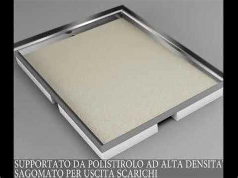 installazione piatto doccia filo pavimento ad hoc quot installazione doccia a filo pavimento quot