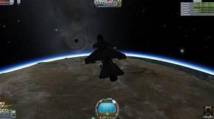 Kerbins Black Hole - KSP Fan Works - Kerbal Space Program ...