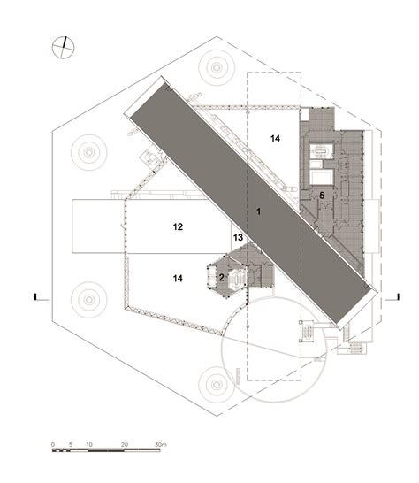 gallery of centre pompidou metz shigeru ban architects 10