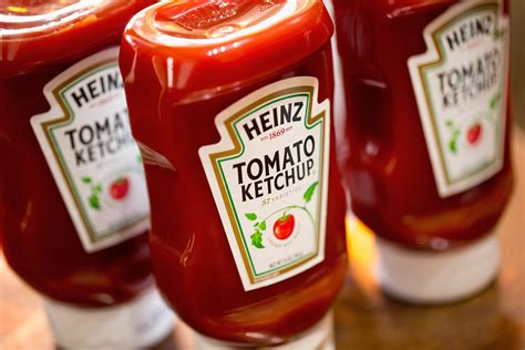 Ketchup Shortage Threatens The One Condiment Americans Can ...