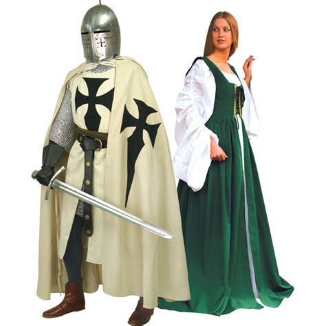 Renaissance Clothing & Medieval Clothing
