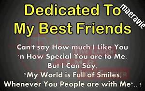 Best Friend Appreciation Quotes. QuotesGram
