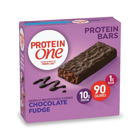 Protein One 90 Calorie Protein Bar, Strawberries & Cream