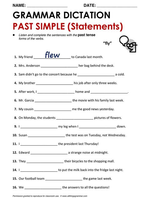 506 best simple tenses images on