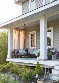 interesting french country patio decor ideas Outdoor Extravaganza Link Party 2016: Share YOUR Outdoor DIY Projects!   The DIY Mommy