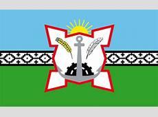 Bandera de Bahía Blanca Municipio de Bahía Blanca