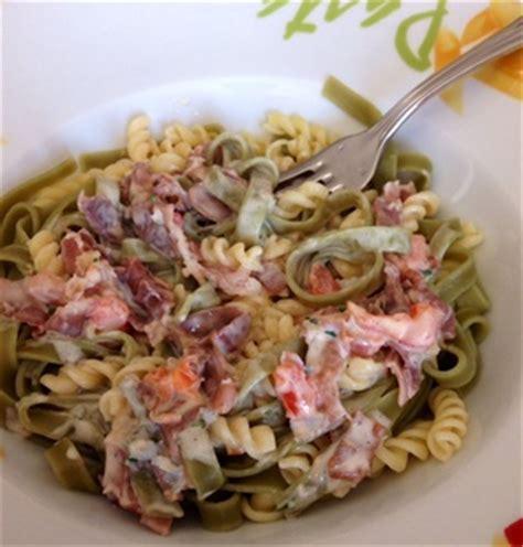 p 226 tes au gorgonzola et jambon de parme recette iterroir