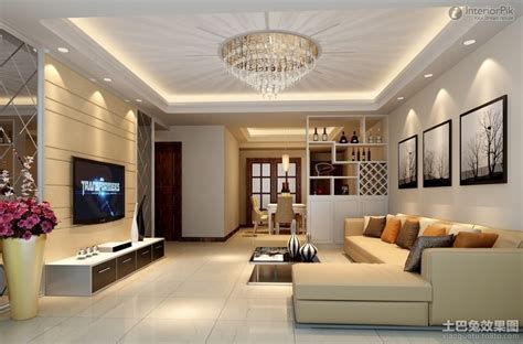 Interior Design Of Hall In Indian Style Com On Simple