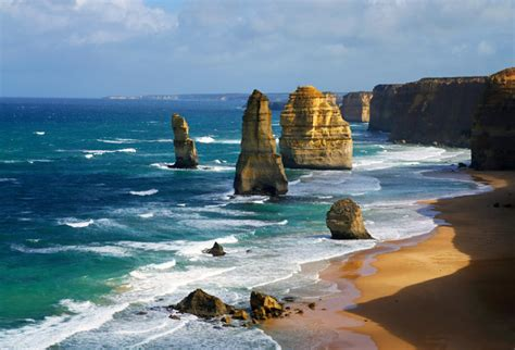 shop apostles  australia wallpaper  coastal landscapes