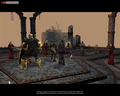 dungeon siege 3 influence test dungeon siege ii