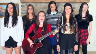 "Let Her Go"" by Passenger, cover by CIMORELLI - YouTube"