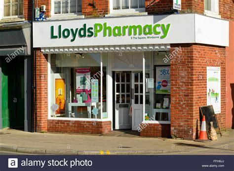 Lloyds Pharmacy by Lloyds Pharmacy Stock Photos Lloyds Pharmacy Stock