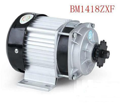 500w brushless motor bm1418zxf 48v 500w dc 36v 48v 60v brushless motor electric bicycle motor bldc bm1418zxf in dc motor