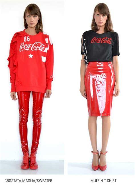 si鑒e social coca cola dietro le quinte della collaborazione pinko coca cola brandjam
