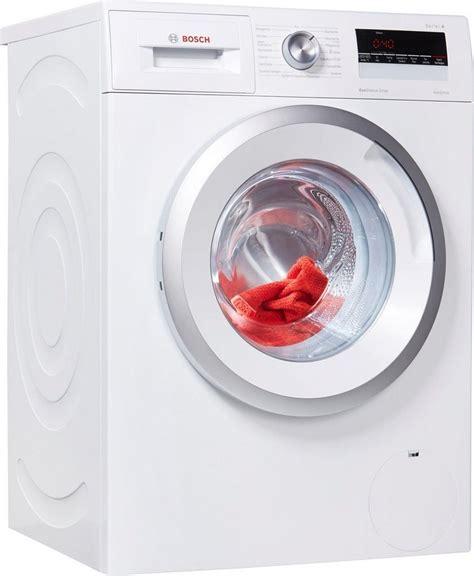 bosch 6 kg waschmaschine bosch waschmaschine 4 wan28140 6 kg 1400 u min otto