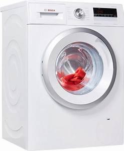 Waschmaschine Von Bosch : bosch waschmaschine 4 wan28140 6 kg 1400 u min otto ~ Yasmunasinghe.com Haus und Dekorationen