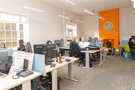 bureau design production bureau office design norfolk