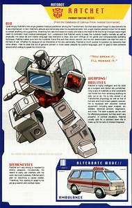A Transformers MOBA...   Page 2   TFW2005 - The 2005 Boards