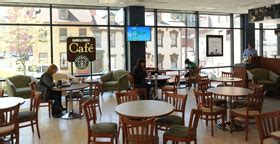 Cafes In Barnes by Barnes Noble Bookstore And Caf 233 Duquesne