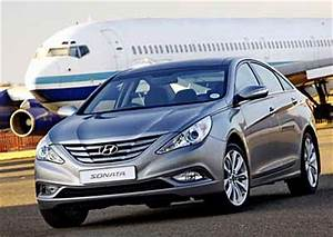 Hyundai Sonata Waking The World Wheels24