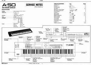 Roland A  Notes