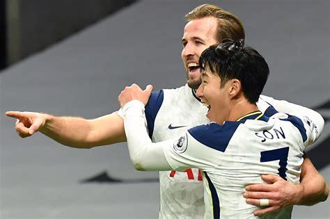 Jose Mourinho compares Harry Kane and Heung-min Son to ...