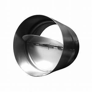Clapet Anti Retour Hotte : clapet anti retour 125mm conduit de ventilation winflex ~ Dailycaller-alerts.com Idées de Décoration