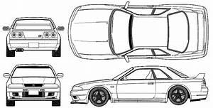 Nissan R31 Skyline Workshop Service Repair Manual Download