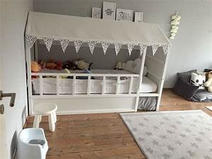 Kinderbett Ikea 90x200 : best 25 ikea bed hack ideas on pinterest ~ Orissabook.com Haus und Dekorationen