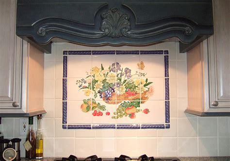kitchen tile backsplash murals pics photos tile mural kitchen backsplash kitchen