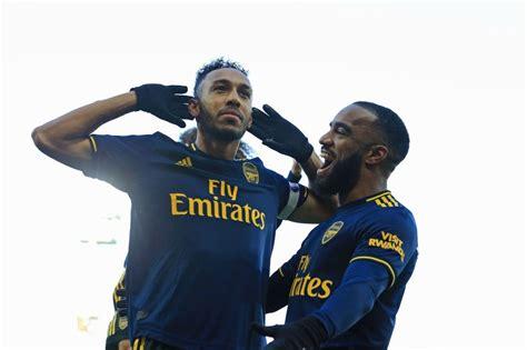 Pin by Mohammad Reza on Arsenal | Arsenal, Pierre emerick ...