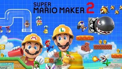 Maker Mario Weekly Sales Wallpapers Week Games