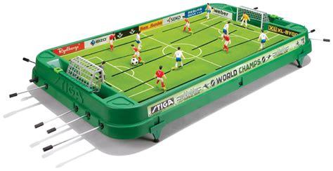 soccer table game price stiga quot world chs quot table soccer game table hockey shop