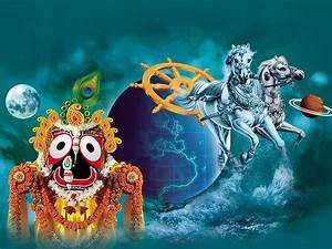 Lord Sri Jagannath Wallpaper - Oriya Entertainment & News
