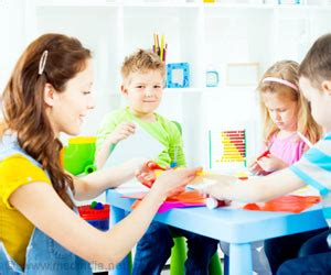 Excellent Instruction Improves Academic Skills Preschool
