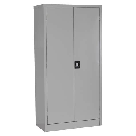 Metal Cupboard by Stilford Metal Stationery Cabinet Officeworks